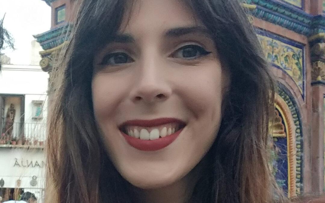 Laura Moñino Laura Moñino