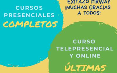 CURSOS PRESENCIALES COMPLETOS